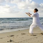 Tai-chi a mind-body exercise