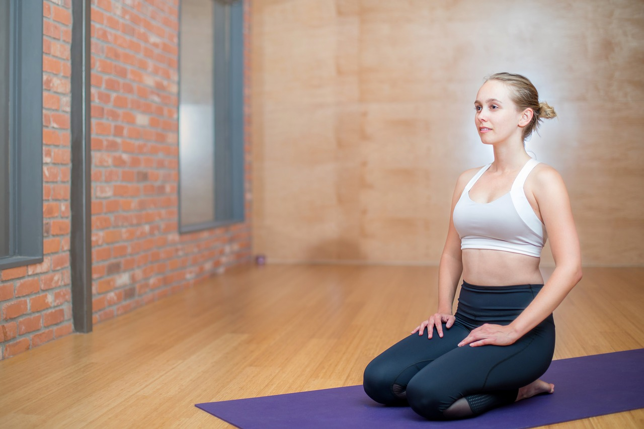 Pick the yoga type best for you