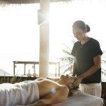 Massage, Massage therapist, touch, healing, health