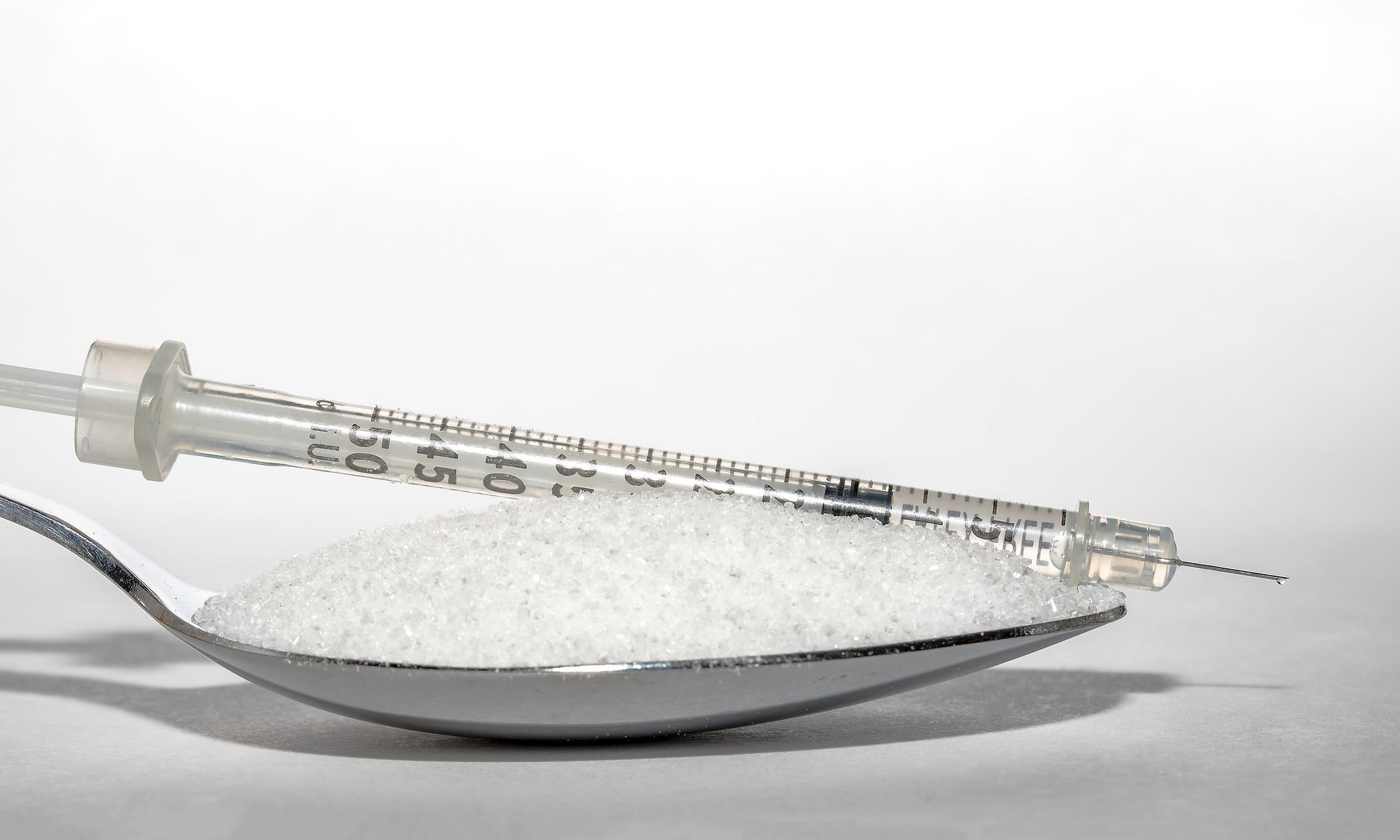 Prediabetic?